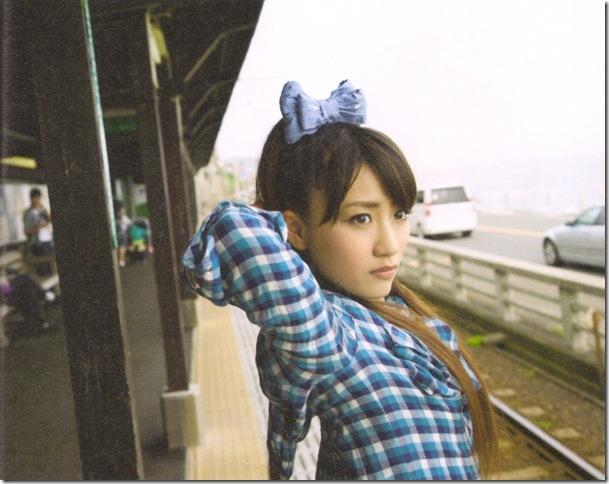 """Takahashi Minami """"Takamina"""" scan0031"""