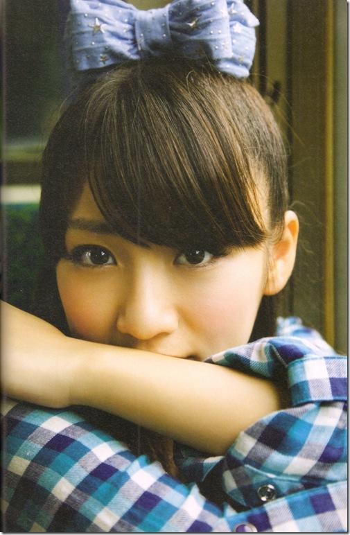 """Takahashi Minami """"Takamina"""" scan0033"""