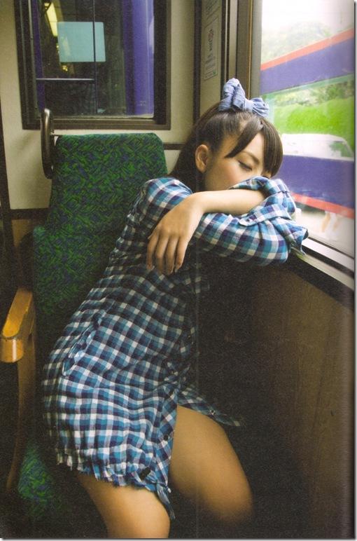 """Takahashi Minami """"Takamina"""" scan0034"""