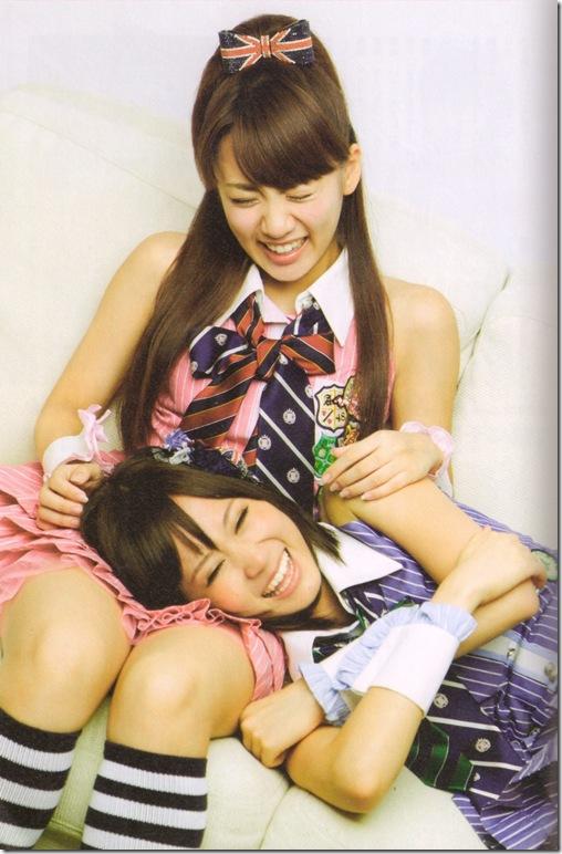 """Takahashi Minami """"Takamina"""" scan0047"""