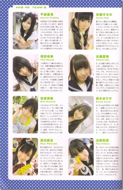 """Takahashi Minami """"Takamina"""" scan0058"""