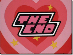 ~The♥End~