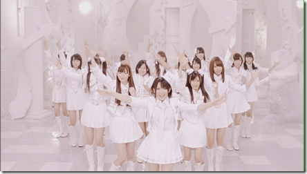 "AKB48 in ""Chance no junban"""