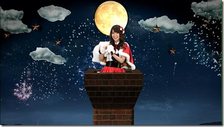 """Oshima♥Yuko in """"Yoyakushita Christmas"""""""