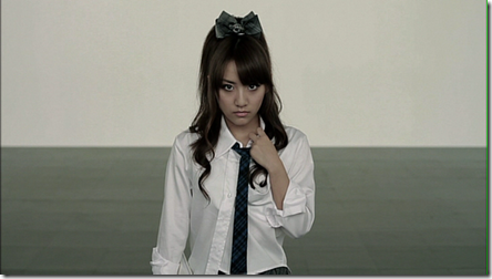 "Takamina♥ in ""Kurumi to dialogue"""