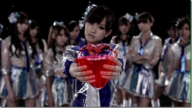 """AKB48 Team A in """"Kurumi to dialogue"""""""