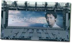 """ARASHI 10-11 TOUR """"SCENE""""~Kimi to boku no miteiru fuukei~"""