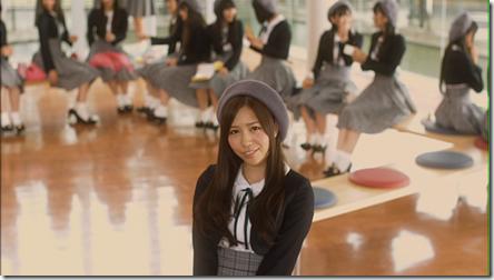 """Kasai in """"Love Jump"""""""