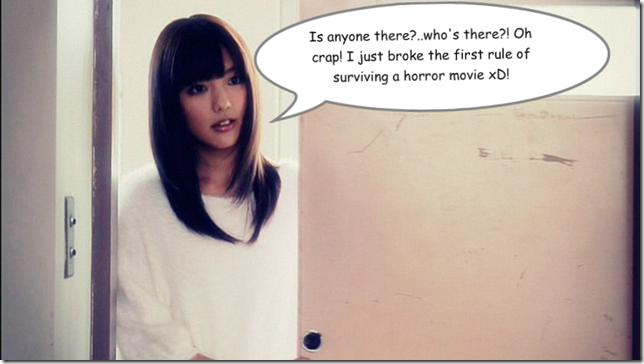 Mano~horror 2