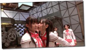 "the ""Yuko♥"" in Mayuyu..."