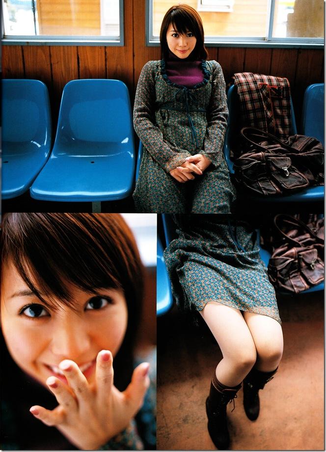 """Kaneda Mika """"forget-me-not-wasurenakusa-"""" IMG_0003"""