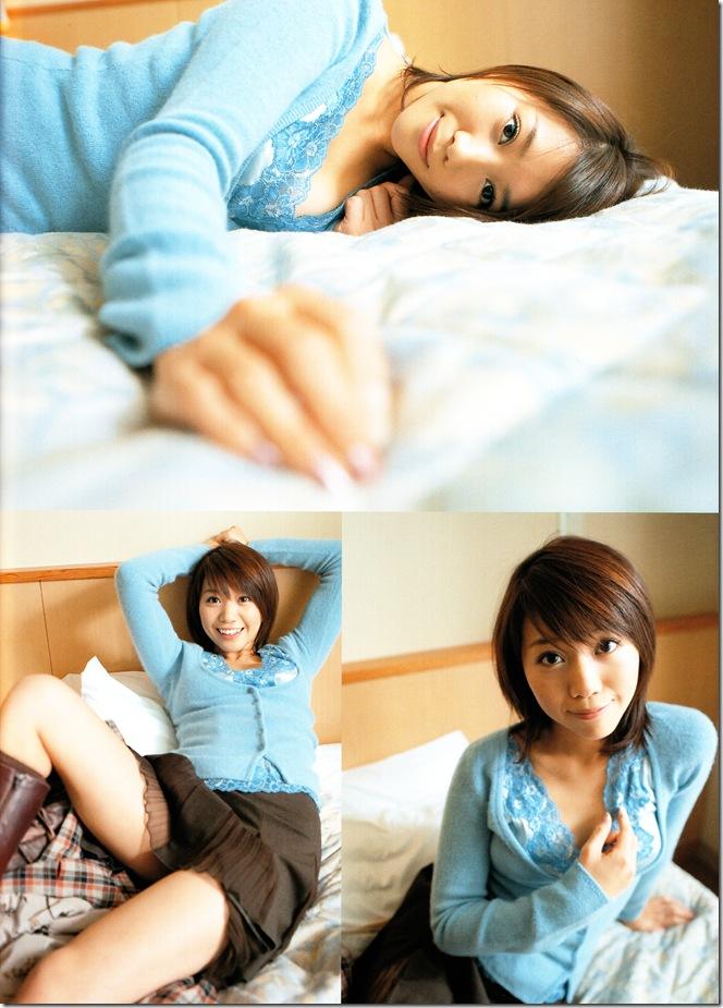 """Kaneda Mika """"forget-me-not-wasurenakusa-"""" IMG_0004"""