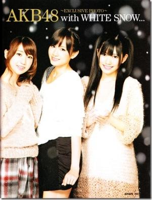 AKB48 in smart January 2011 IIMG_0010