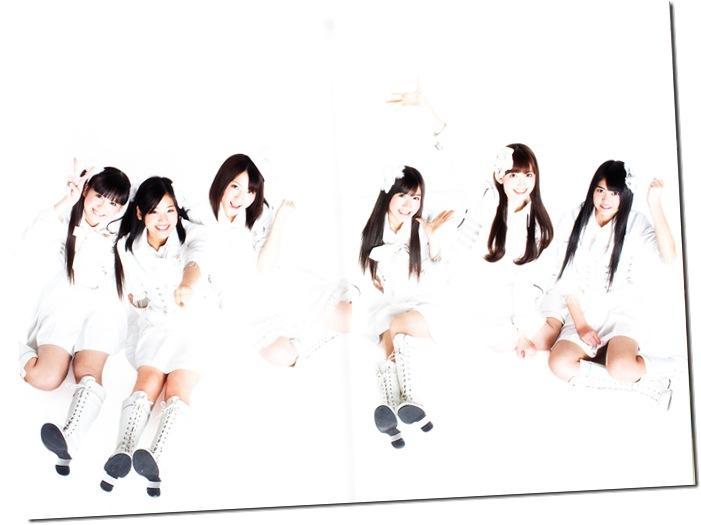 AKB48 in Yan Yan Vol.17 December 2010