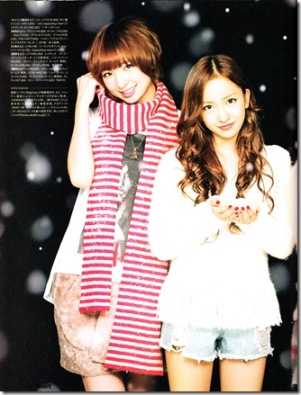 AKB48 in smart January 2011 IIMG_0011