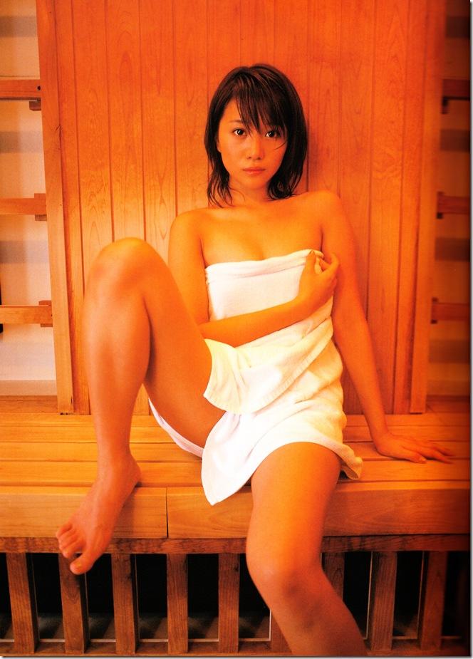 """Kaneda Mika """"forget-me-not-wasurenakusa-"""" IMG_0013"""