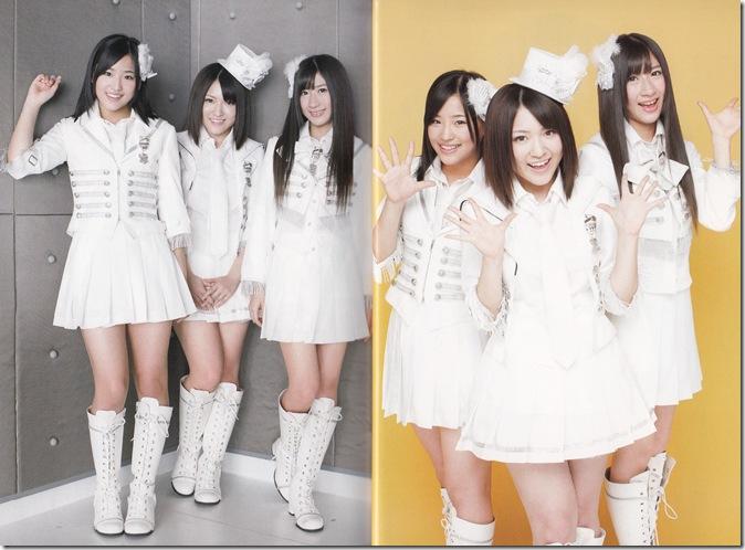 AKB48 in Yan Yan Vol.17 December 2010 IMG_0017