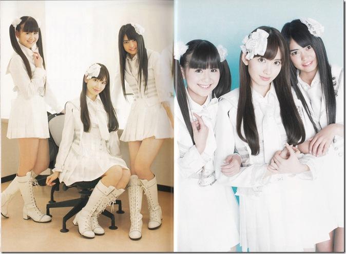 AKB48 in Yan Yan Vol.17 December 2010 IMG_0018