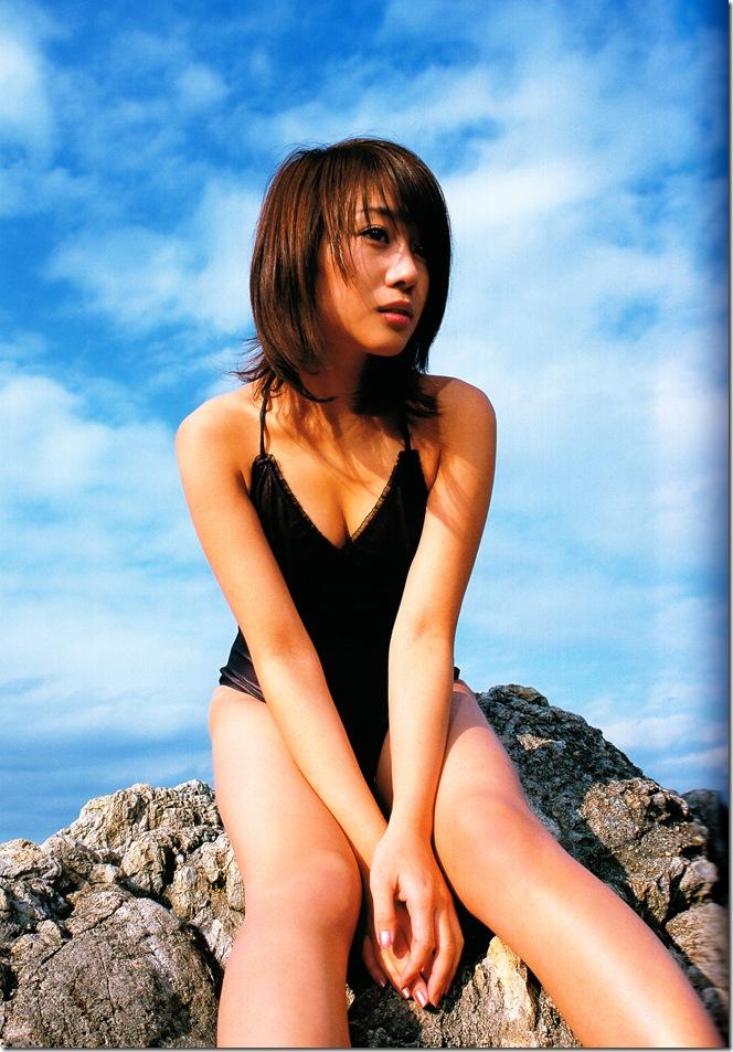 """Kaneda Mika """"forget-me-not-wasurenakusa-"""" IMG_0022"""