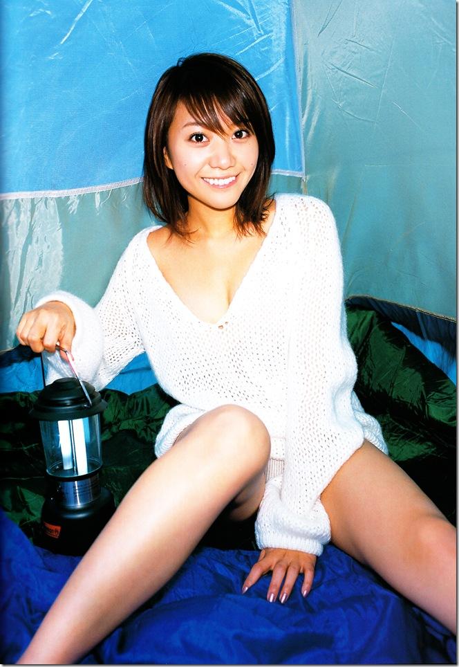 """Kaneda Mika """"forget-me-not-wasurenakusa-"""" IMG_0024"""