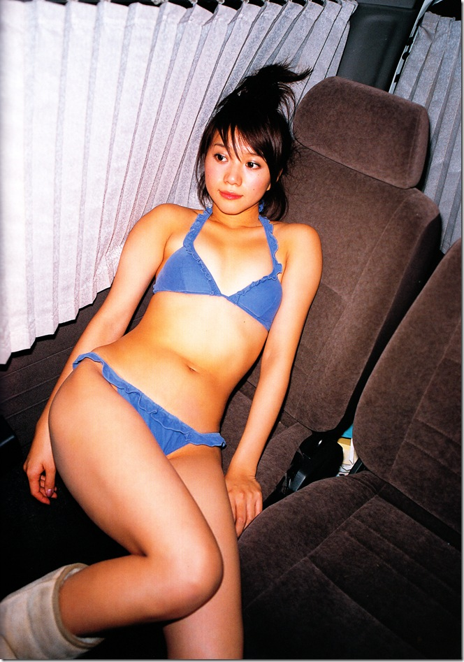 """Kaneda Mika """"forget-me-not-wasurenakusa-"""" IMG_0033"""