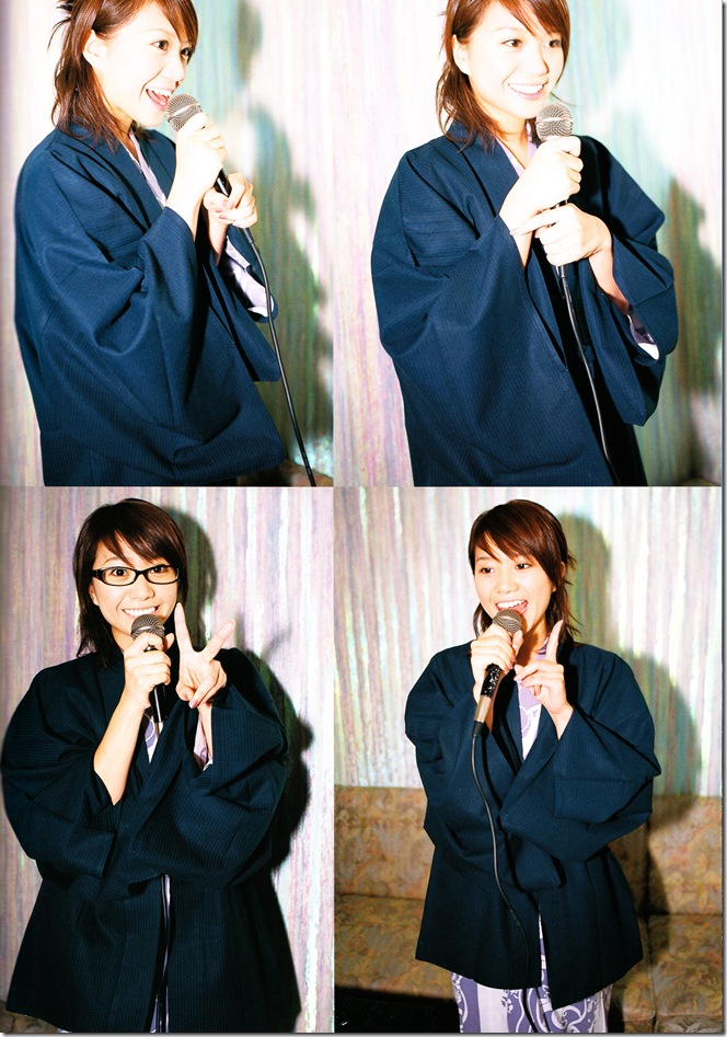 "Kaneda Mika ""forget-me-not-wasurenakusa-"" IMG_0034"