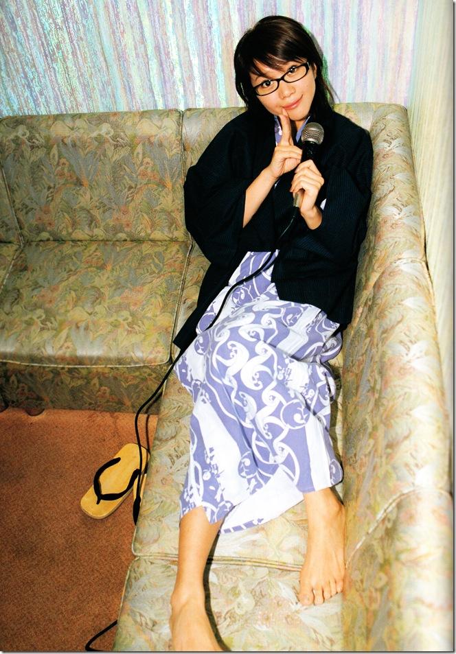 """Kaneda Mika """"forget-me-not-wasurenakusa-"""" IMG_0035"""
