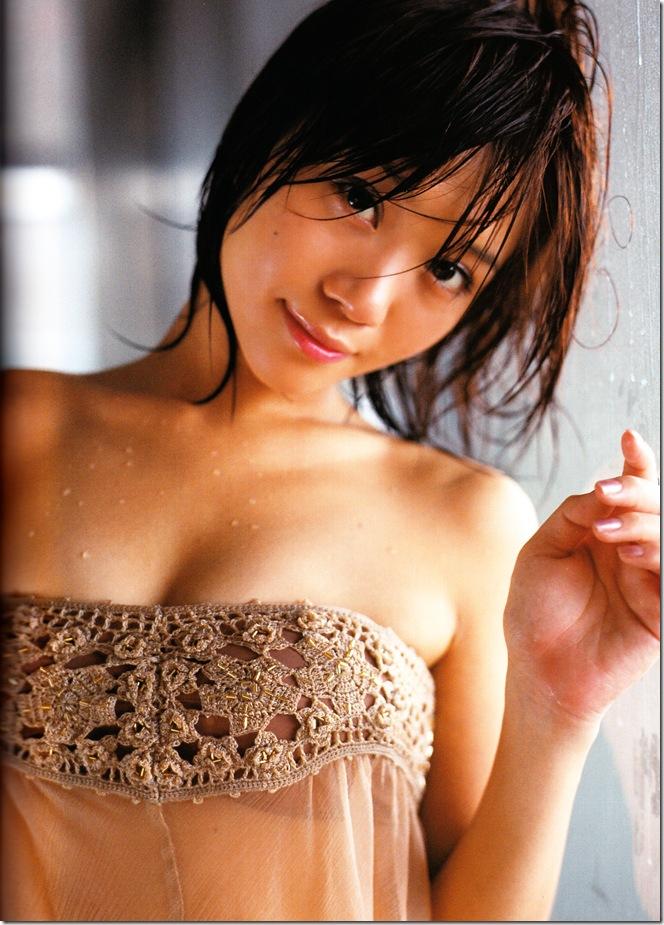 """Kaneda Mika """"forget-me-not-wasurenakusa-"""" IMG_0041"""