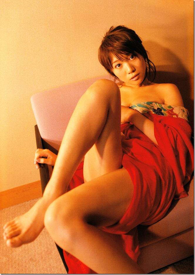 """Kaneda Mika """"forget-me-not-wasurenakusa-"""" IMG_0048"""