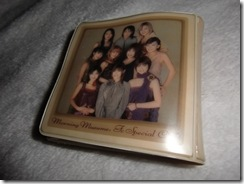 Morning Musume FC Special CD set