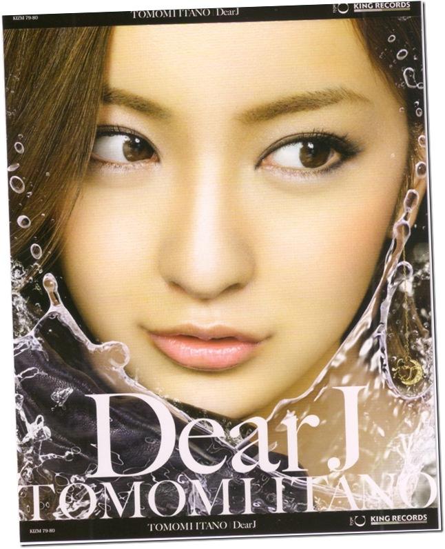 "Itano Tomomi ""Dear J"" LE type C scan0005"