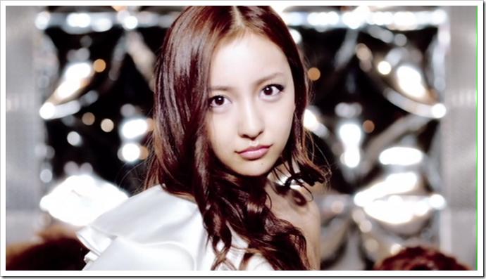 """Itano Tomomi in """"Dear J"""""""