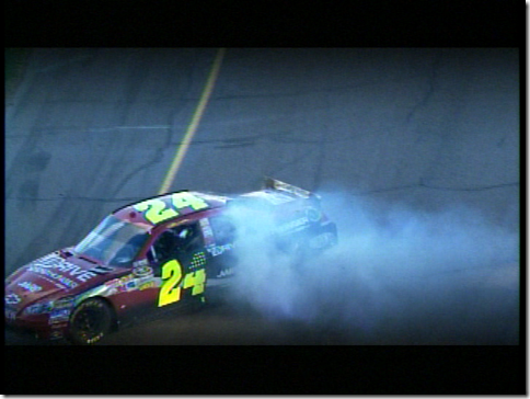Jeff Gordon wins at PIR February 27th, 2011