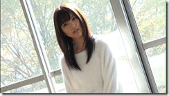 """Manoeri in """"Seishun no serenade"""" making of"""