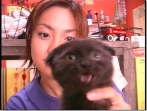 Fukada Kyoko (kitty♥ time)