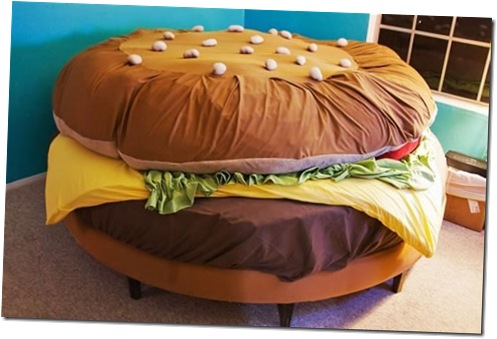 hamburger furniture