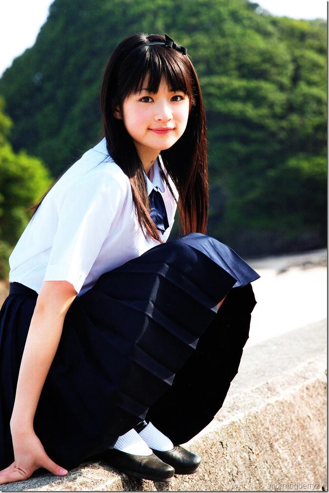 "Maeda Yuuka ""15sai"" IMG_0004"