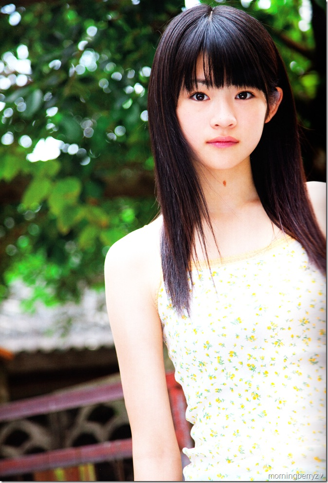 "Maeda Yuuka ""15sai"" IMG_0007"