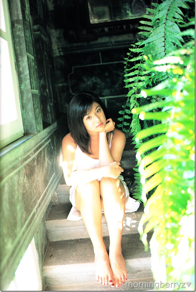 "Fukada Kyoko ""Colors"" IMG_0009"