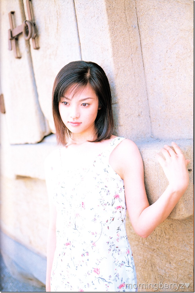 "Fukada Kyoko ""Colors"" IMG_0011"