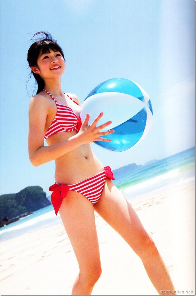 "Maeda Yuuka ""15sai"" IMG_0013"