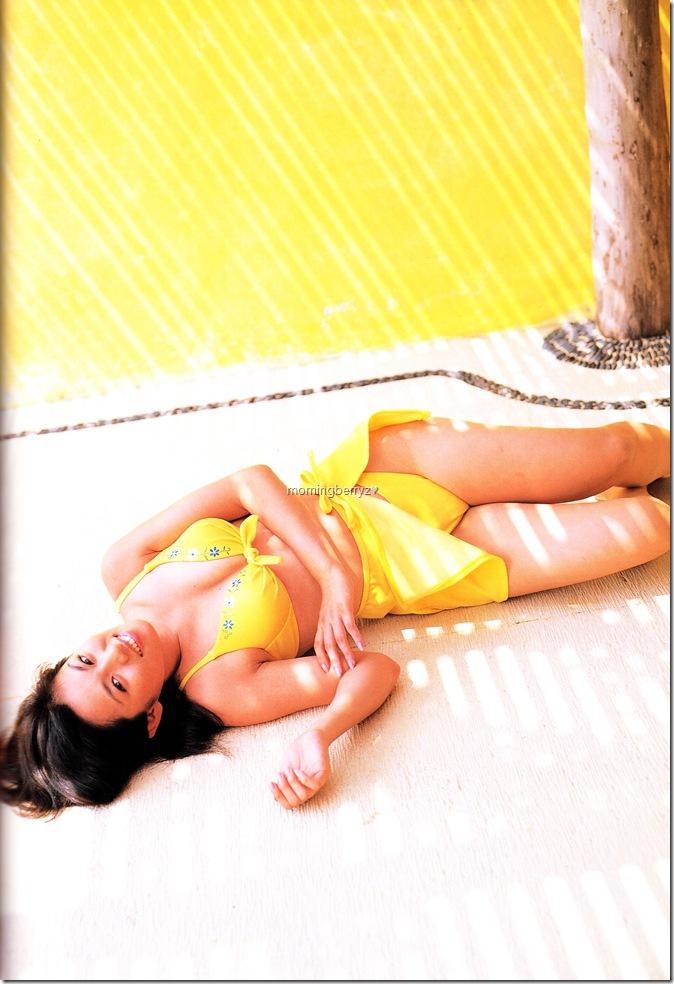 "Fukada Kyoko ""Colors"" IMG_0017"