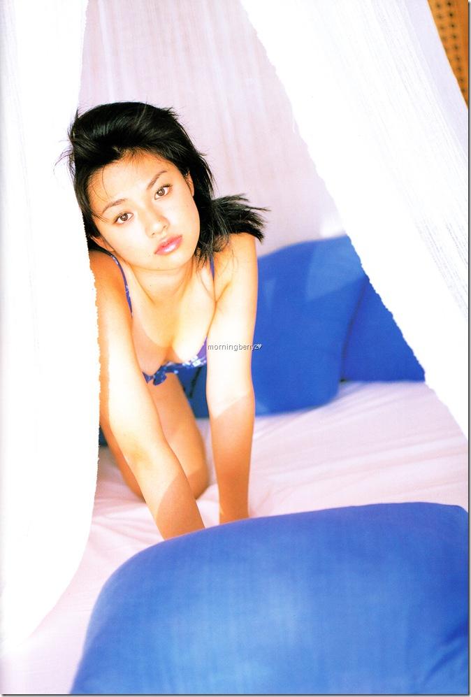 "Fukada Kyoko ""Colors"" IMG_0021"