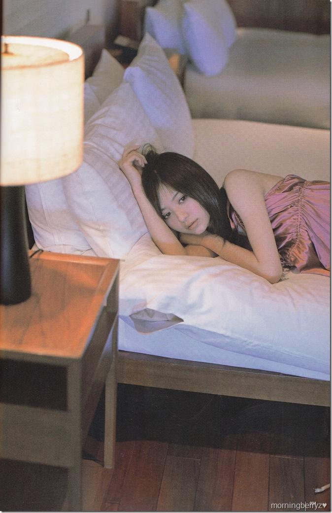 Aizawa Rina in UTB Vol.202 April 2011
