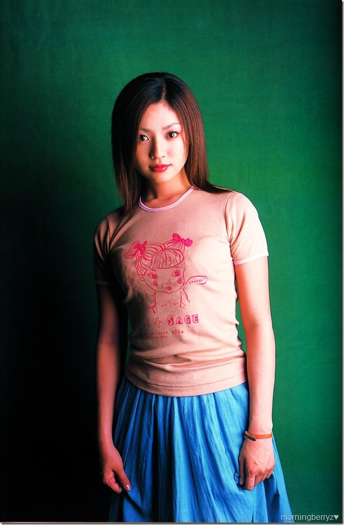 """Fukada Kyoko """"AVENIR"""" IMG_0025"""