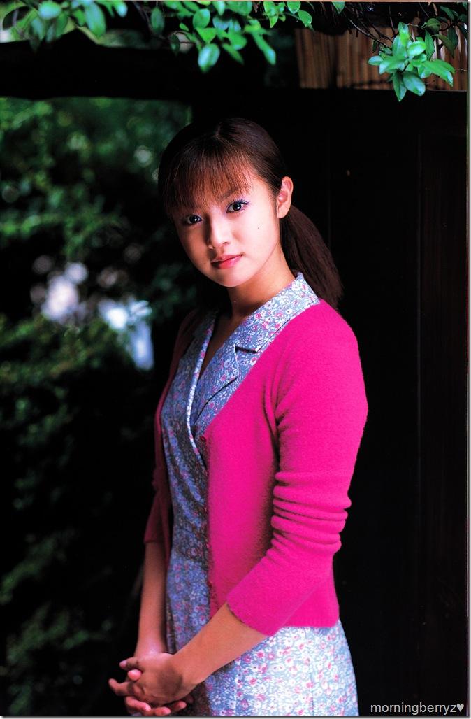 """Fukada Kyoko """"AVENIR"""" IMG_0026"""