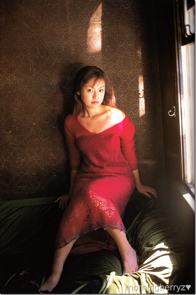 """Fukada Kyoko """"AVENIR"""" IMG_0028"""