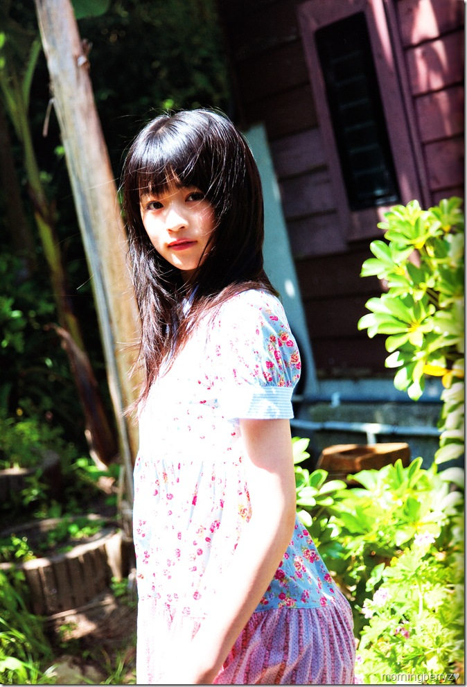 "Maeda Yuuka ""15sai"" IMG_0029"