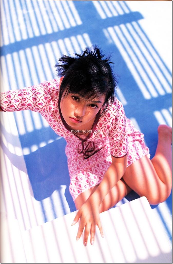 """Fukada Kyoko """"AVENIR"""" IMG_0030"""