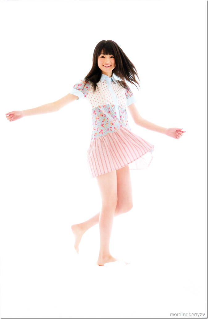 "Maeda Yuuka ""15sai"" IMG_0030"
